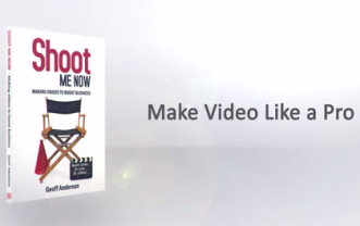Make Video Like a Pro