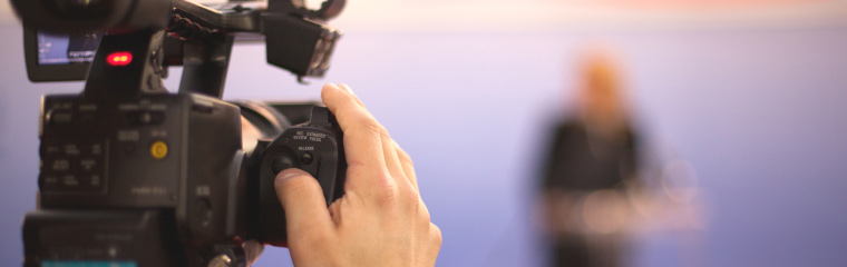 7 Tips when filming interviews